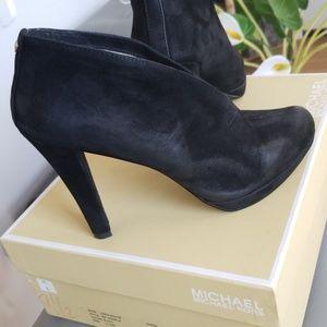Big booty high heels